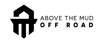 Off Road Products | Above the Mud | Conroe, TX Logo